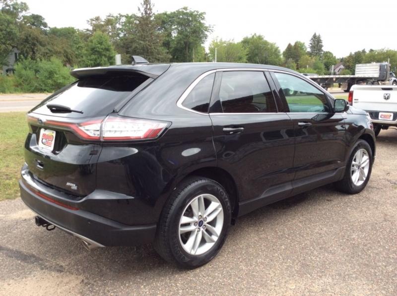 Ford Edge 2015 price $18,595