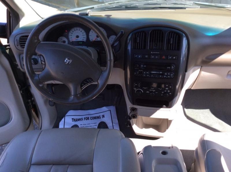Dodge Grand Caravan 2007 price $2,995
