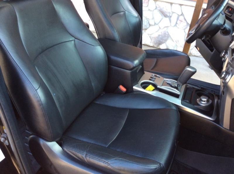 Toyota 4Runner 2013 price $27,595