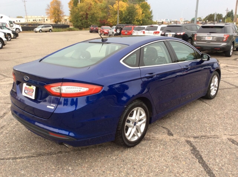 Ford Fusion 2013 price $7,695