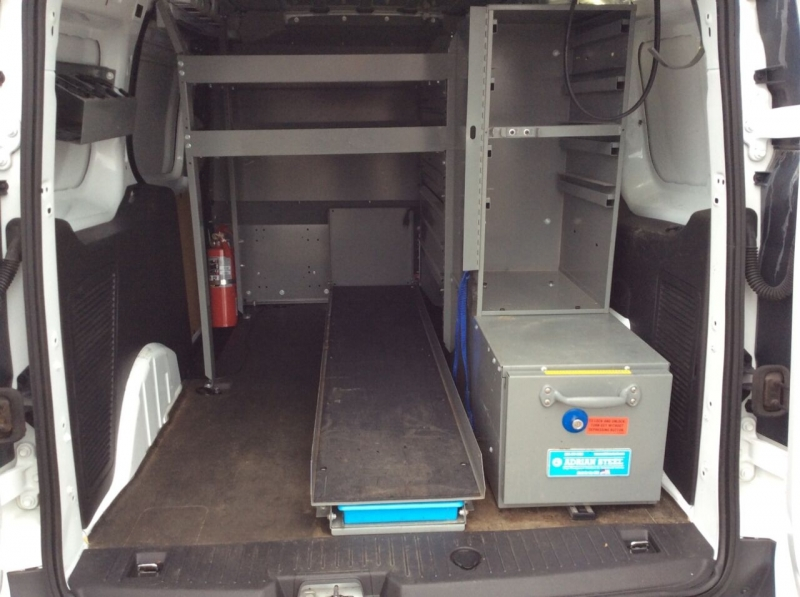 Ford Transit Connect Cargo 2016 price Call for Pricing.