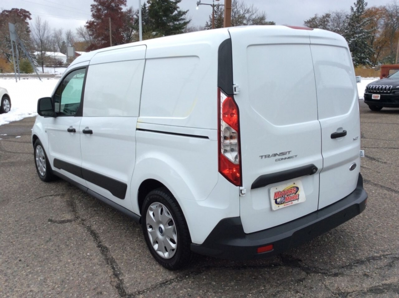 Ford Transit Connect Cargo 2016 price $11,995