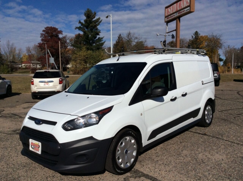 Ford Transit Connect Cargo 2017 price $13,995