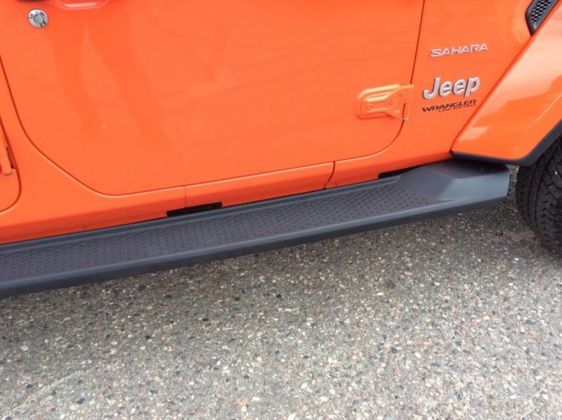 Jeep Wrangler Unlimited 2019 price $41,995