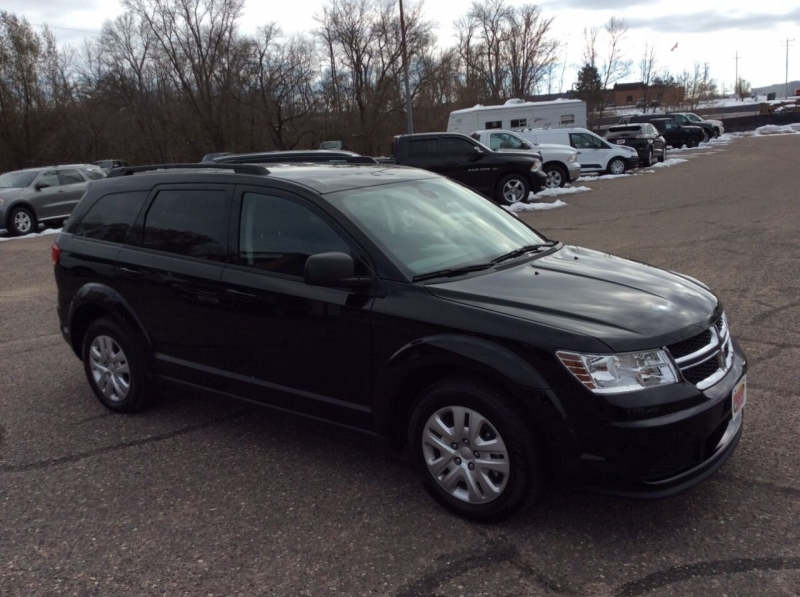 Dodge Journey 2019 price $19,995