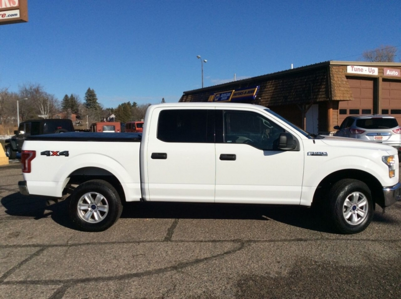 Ford F-150 2016 price $24,995