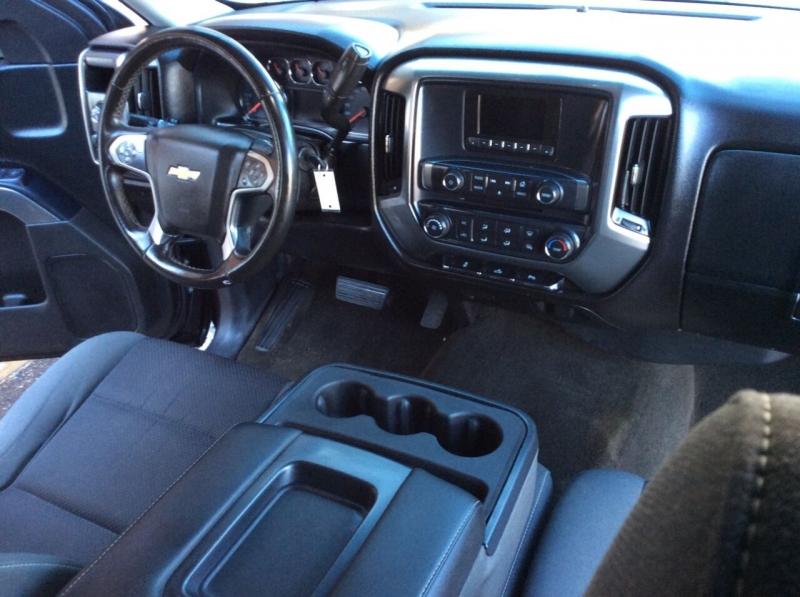 Chevrolet Silverado 1500 2015 price $24,995