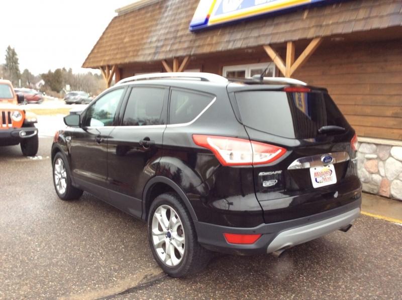 Ford Escape 2016 price $17,595