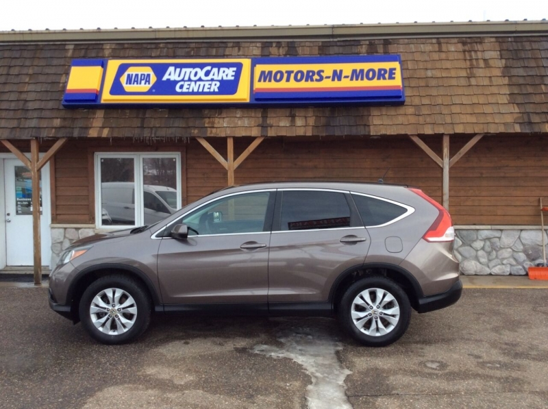 Honda CR-V 2014 price $12,995