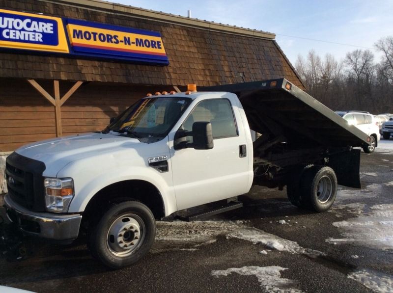 Ford F-350 Super Duty 2010 price $19,995