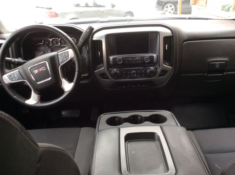 GMC Sierra 1500 2014 price $19,995