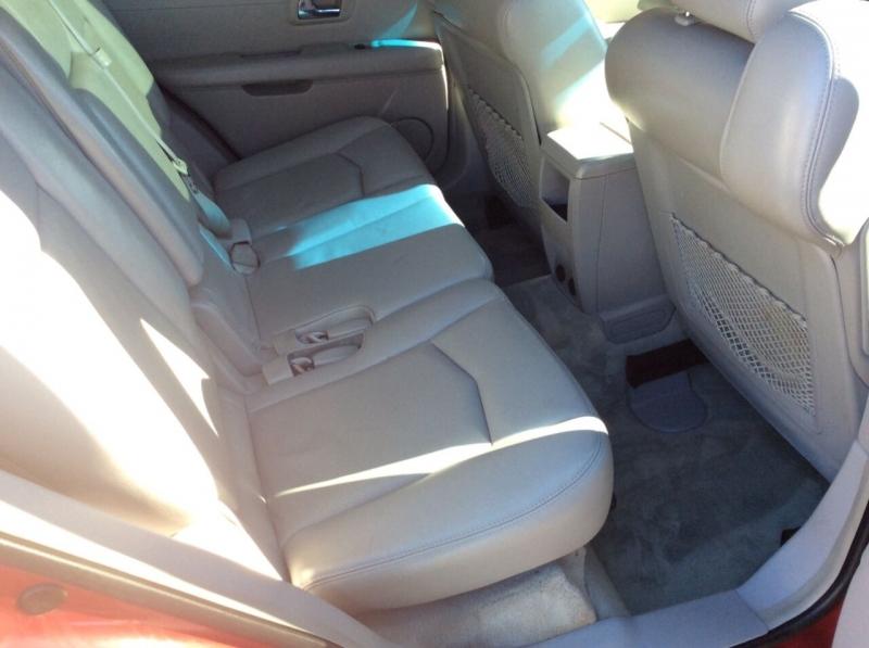Cadillac SRX 2008 price $5,995