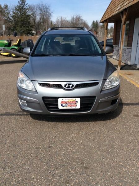 Hyundai Elantra Touring 2012 price $6,395