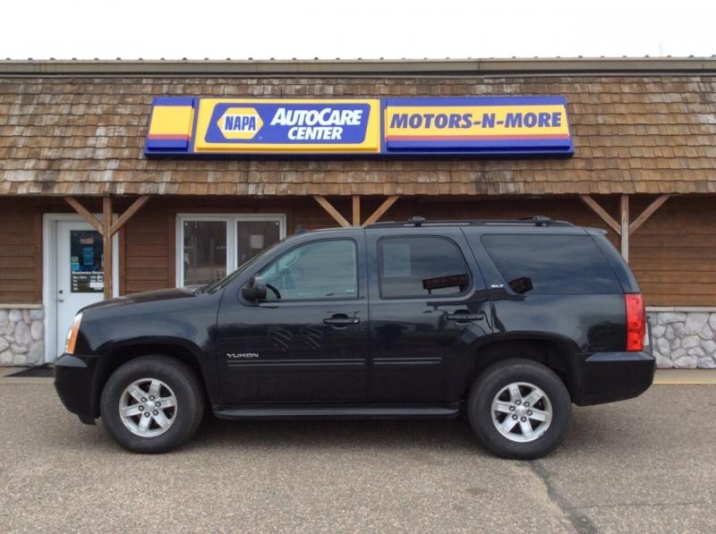 GMC Yukon 2013 price $16,995
