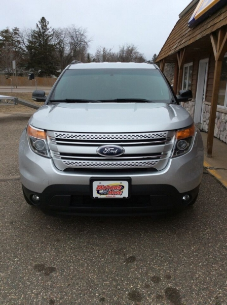 Ford Explorer 2014 price $14,995