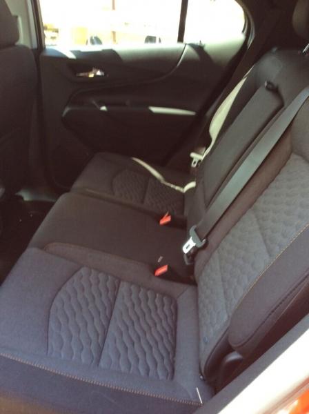 Chevrolet Equinox 2020 price $26,995