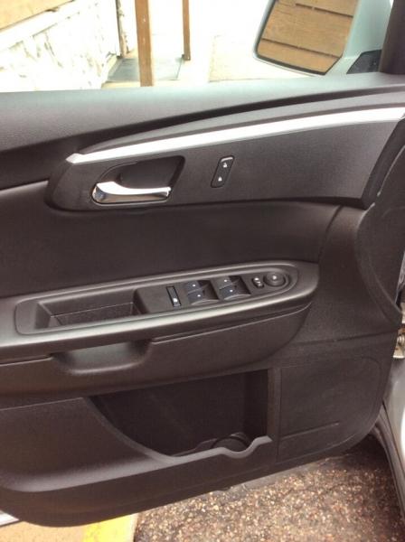 Chevrolet Traverse 2012 price $7,995