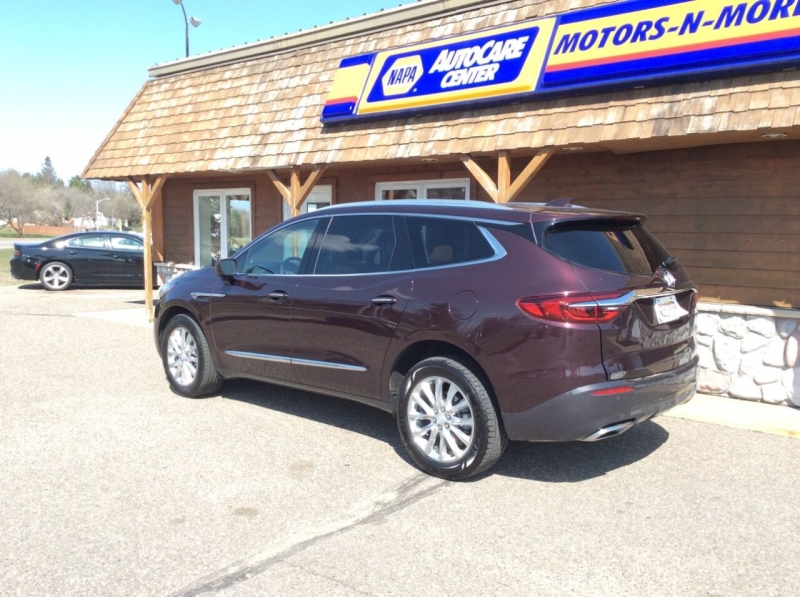 Buick Enclave 2019 price $38,995