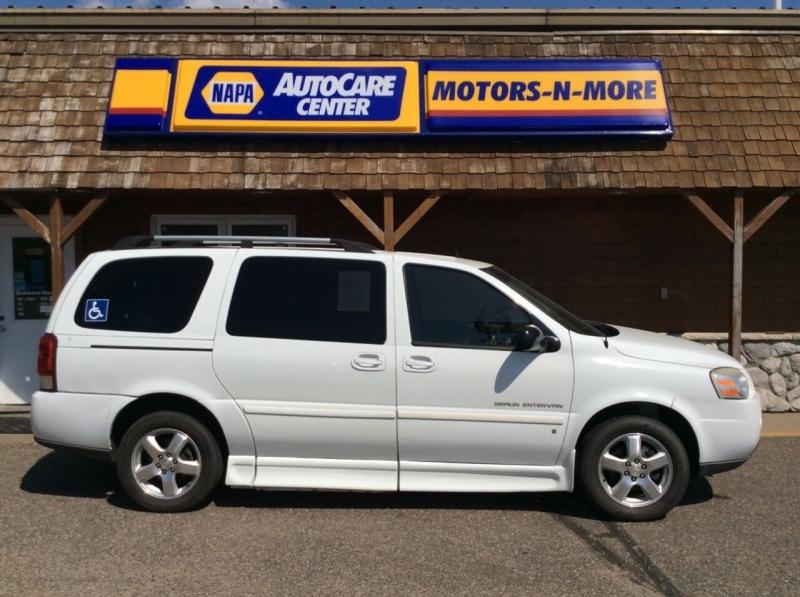Chevrolet Uplander 2007 price $6,995