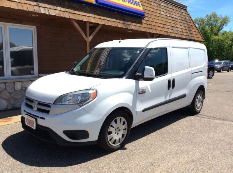 RAM ProMaster City Wagon 2016 price $15,995