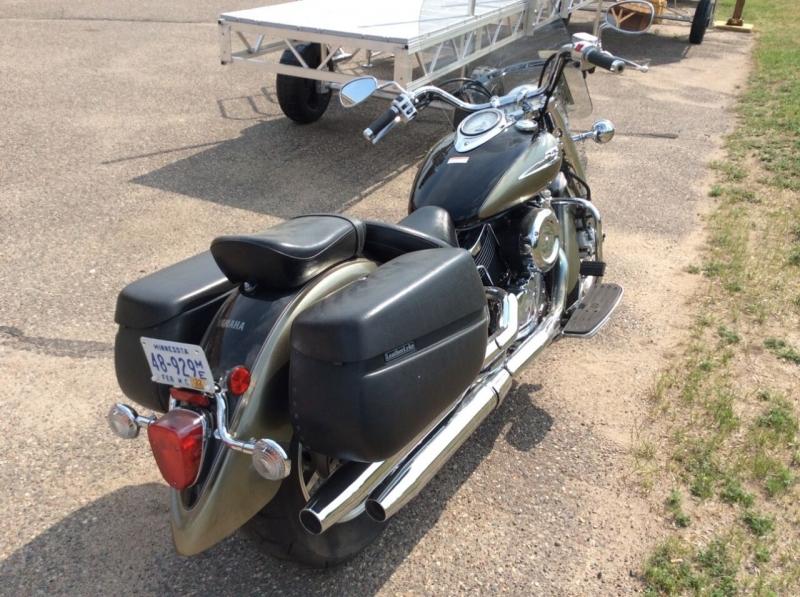 Yamaha STAR 2005 price $3,995