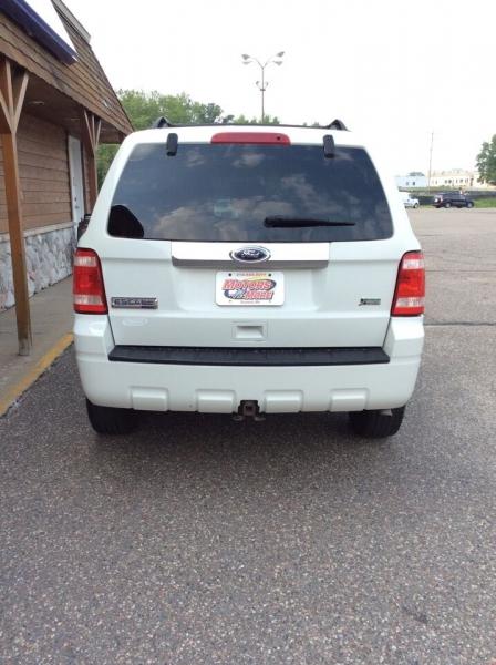Ford Escape 2010 price $5,750