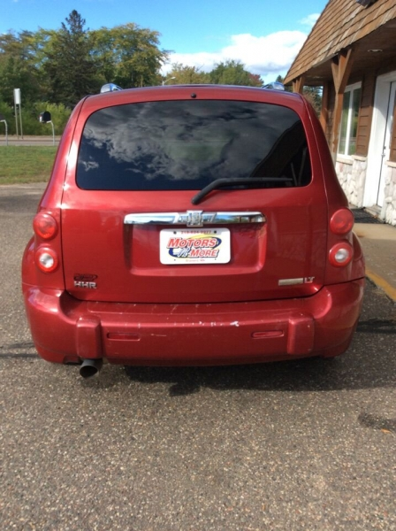 Chevrolet HHR 2011 price $4,995