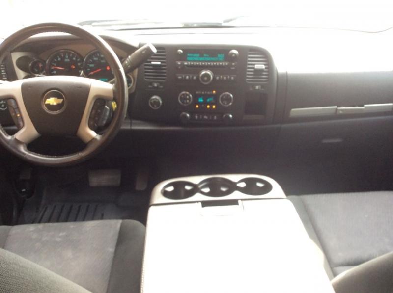 Chevrolet Silverado 1500 2013 price $25,895