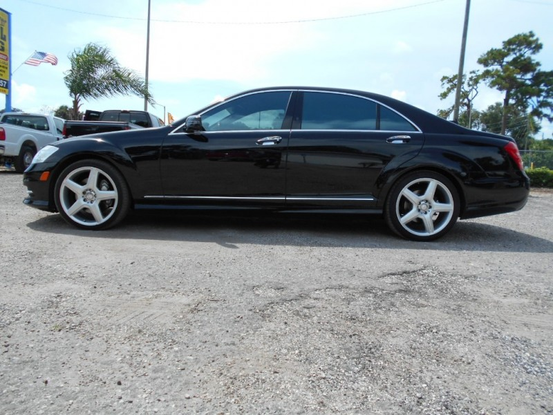 Mercedes-Benz S-Class 2011 price $15,999
