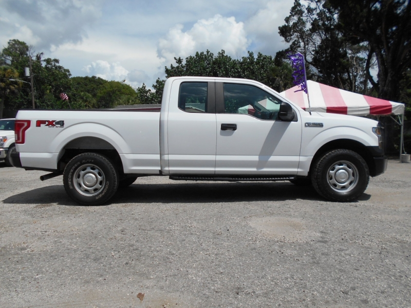 Ford F-150 2016 price $20,999