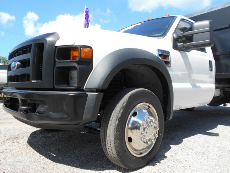 Ford Super Duty F-450 DRW 2008 price $22,999
