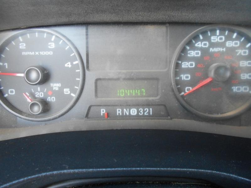 Ford Super Duty F-350 SRW 2005 price $12,999