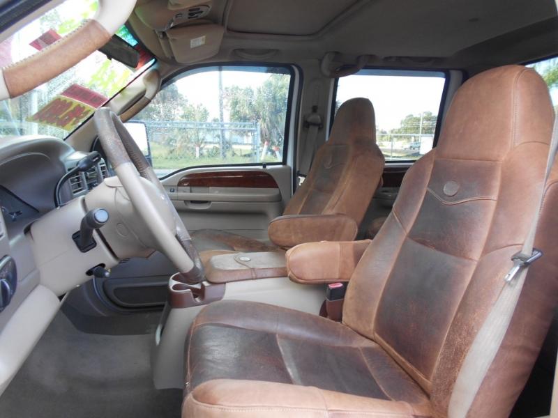 Ford Super Duty F-350 SRW 2003 price $14,999