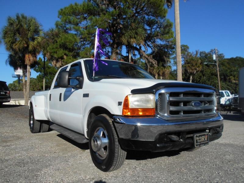 Ford Super Duty F-350 DRW 1999 price $12,999
