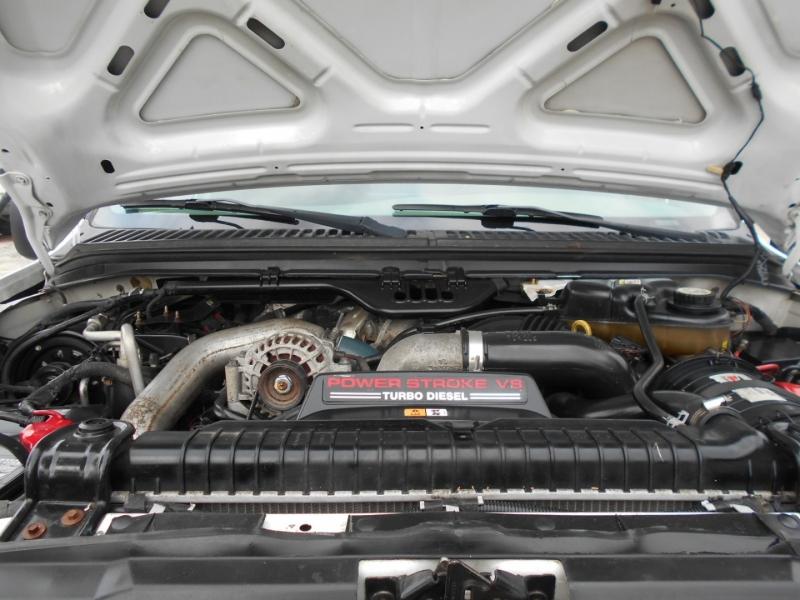 Ford Super Duty F-550 DRW 2007 price $15,999