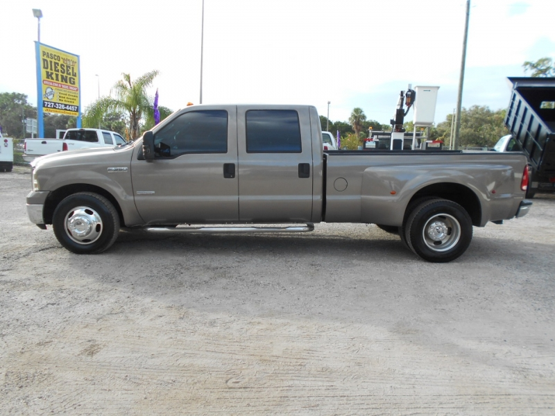 Ford Super Duty F-350 DRW 2007 price $16,999