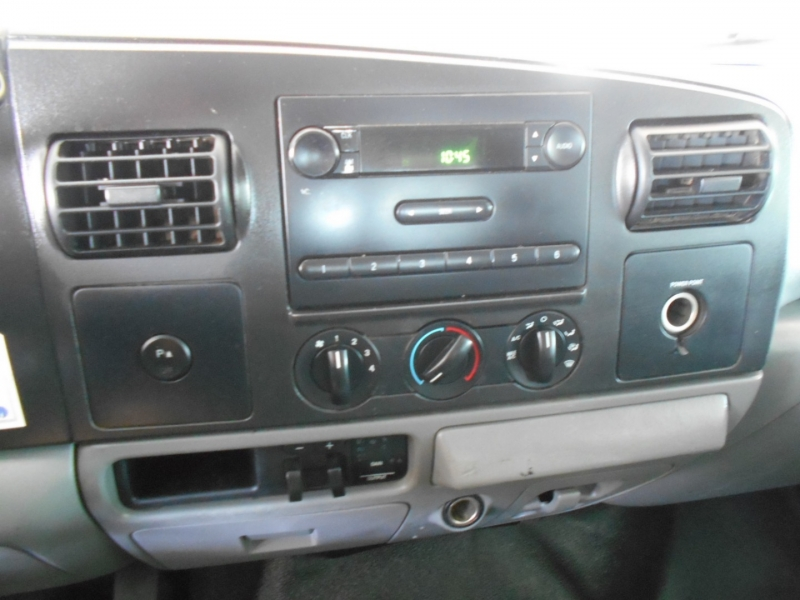 Ford Super Duty F-350 SRW 2007 price $9,999