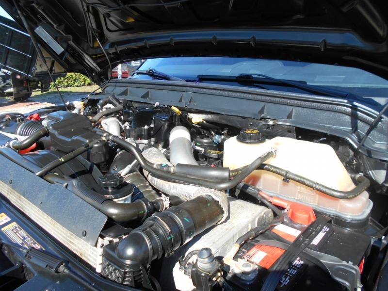 Ford Super Duty F-250 SRW 2015 price $34,999
