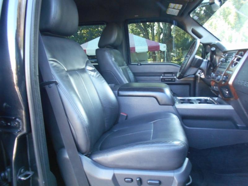 Ford Super Duty F-350 SRW 2011 price $19,999