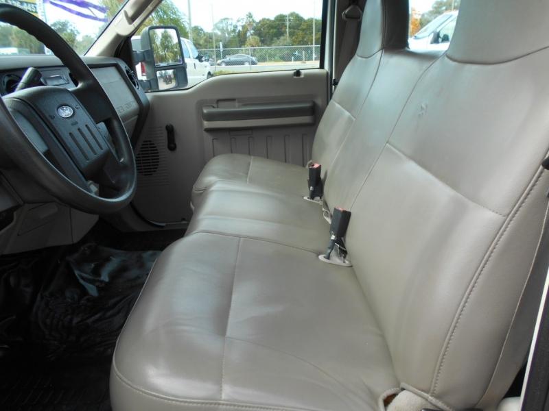 Ford Super Duty F-350 SRW 2008 price $14,999