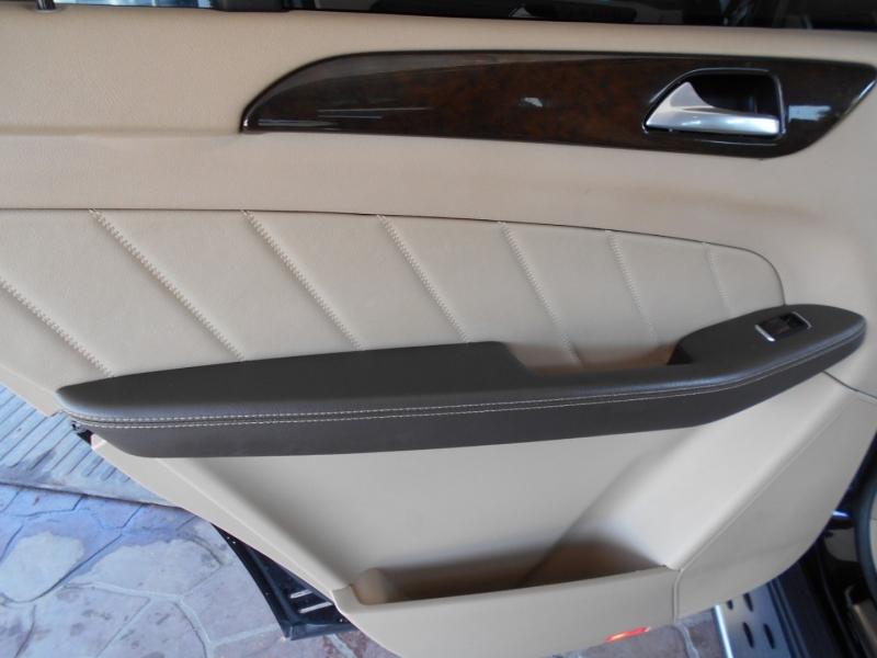 Mercedes-Benz GL-Class 2015 price $23,999