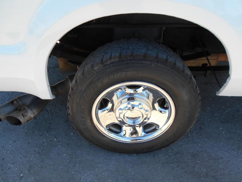Ford Super Duty F-350 SRW 2008 price $12,999