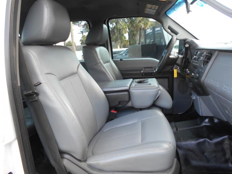 Ford Super Duty F-350 SRW 2015 price $24,999