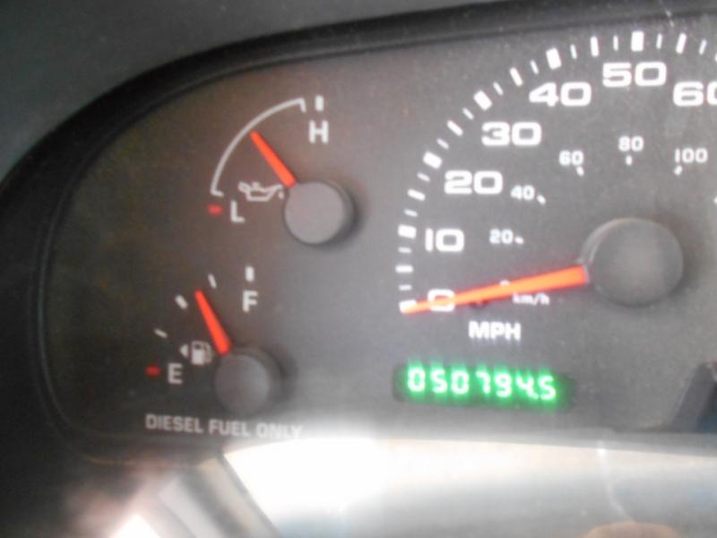 Ford Super Duty F-450 DRW 2002 price $15,999