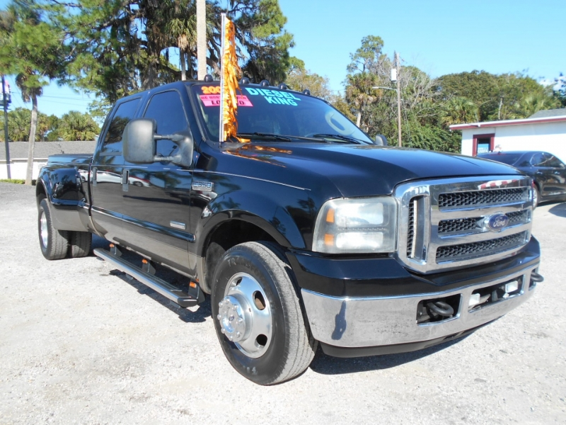 Ford Super Duty F-350 DRW 2006 price $17,999