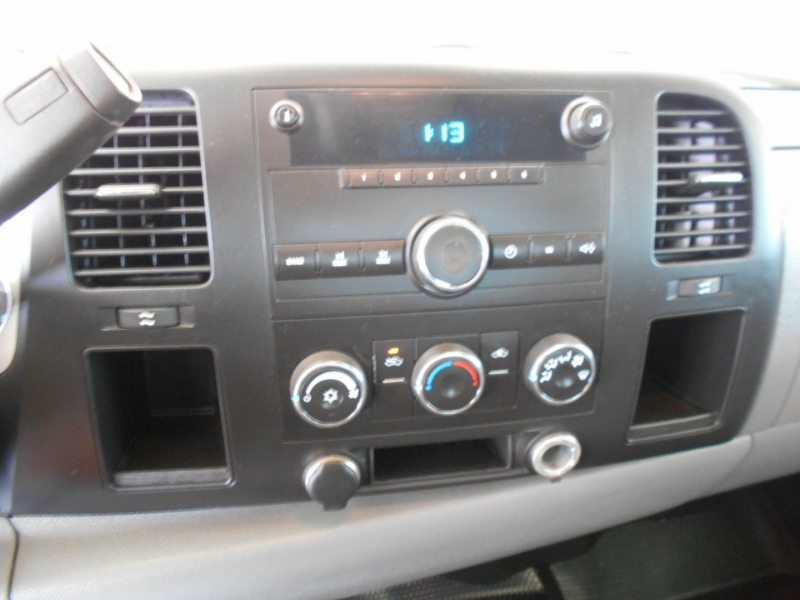 Chevrolet Silverado 2500HD 2010 price $17,999