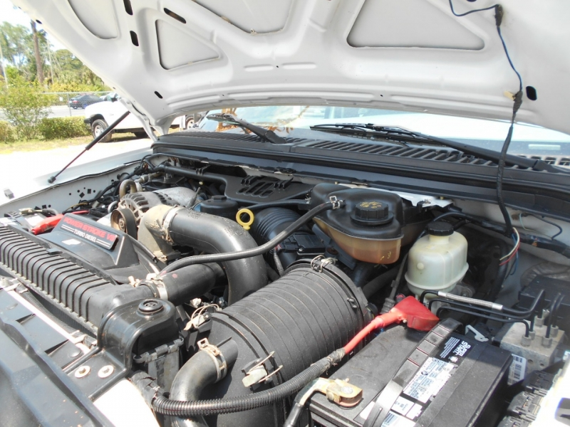 Ford Super Duty F-350 SRW 2007 price $14,999