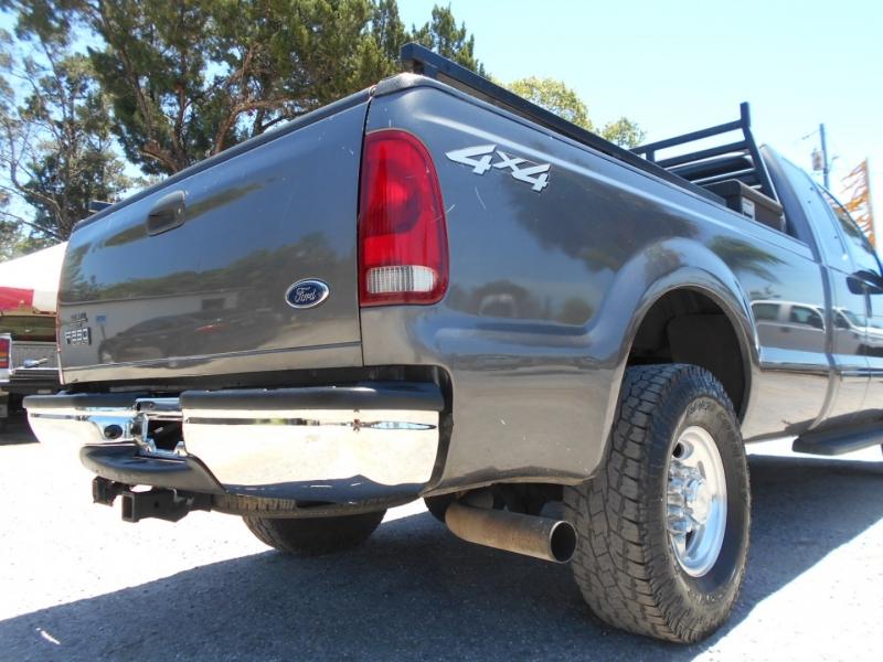 Ford Super Duty F-250 2003 price $13,999