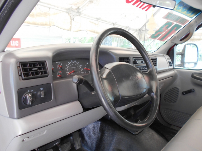 Ford Super Duty F-450 1999 price $13,999
