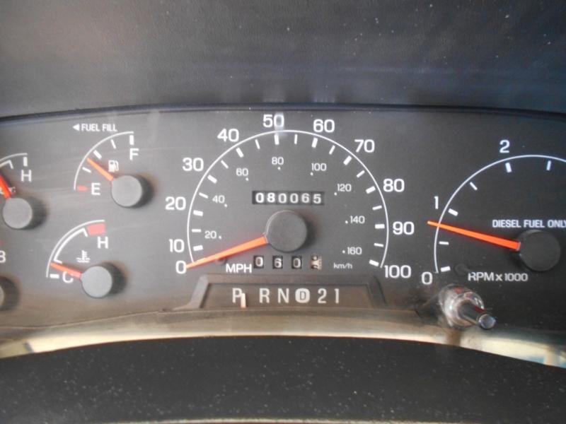 Ford Super Duty F-350 DRW 2000 price $15,999